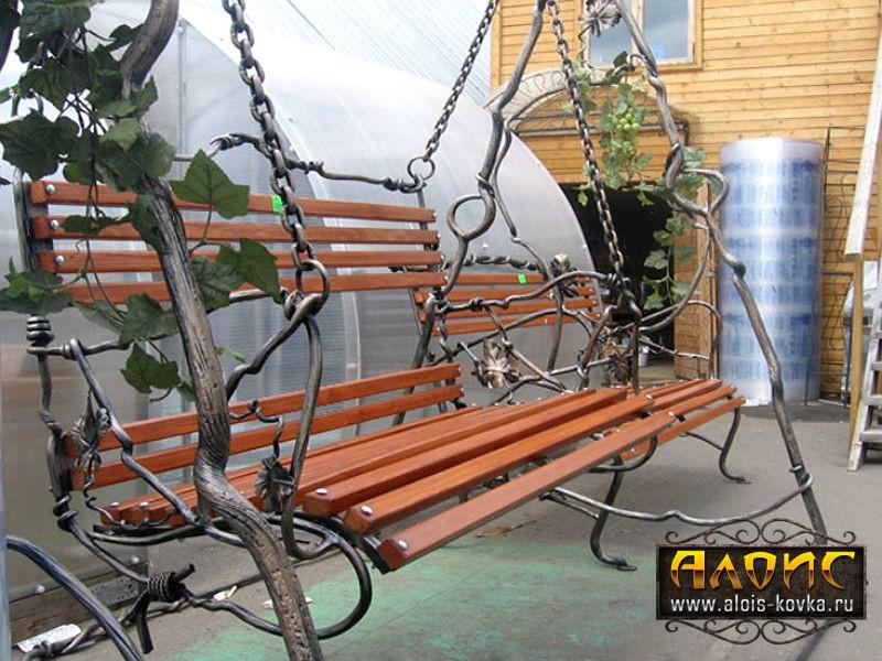 Ковка художественная в деревне Большое Буньково