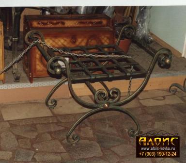 Кованая Мебель купить в Киеве, Украине