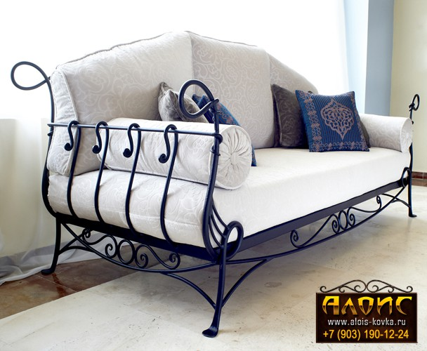 for Wrought iron bathroom furniture